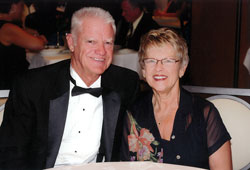 Gary and Mary Lou McPhail